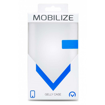 Coque en Gel Samsung Galaxy S21+ Clear |