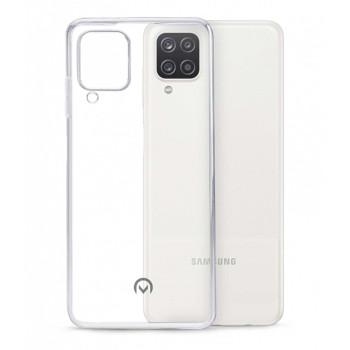 Gelly Case Samsung Galaxy A12 Clear