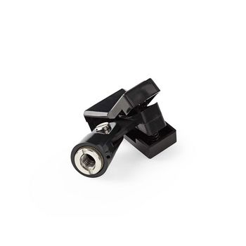 "Microphone Clamp | Universal | 5/8"" and 3/8"" Screw 
