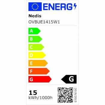 Ofenlampe | E14 | 15 W
