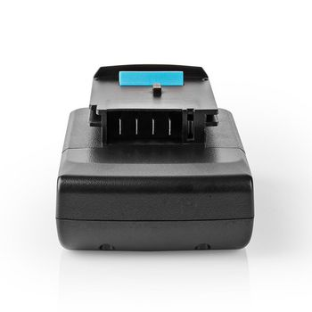 Power Tool Battery | Li-Ion | 18 V | 2 Ah | 36 Wh | Replacement for Black & Decker