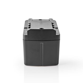 Power Tool Battery | Ni-MH | 12 V | 3.3 Ah | 39.6 Wh | Replacement for Festool