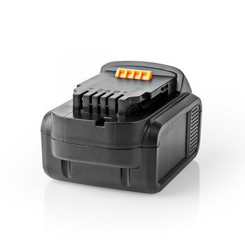 Power Tool Battery | Li-Ion | 14.4 V | 4 Ah | 57.6 Wh | Replacement for Dewalt