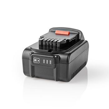 Power Tool Battery | Li-Ion | 18V / 20V | 4 Ah | 80Wh | Replacement for Dewalt
