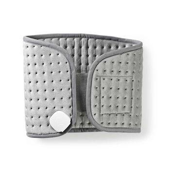 Heating Pad | 69 x 28 cm | 6-Heat Settings | Digital Control | Overheat protection