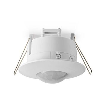 Motion Detector | 3-Wire Installation | Adjustable Time and Ambient Light Settings