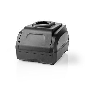 Power Tool Charger | Battery Output 7.2 - 18 V DC | Black & Decker, Firestorm, Dewalt, Würth