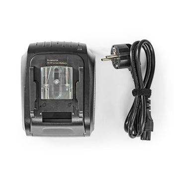 Power Tool Charger | Battery Output 14.4 V | Makita, Maktec
