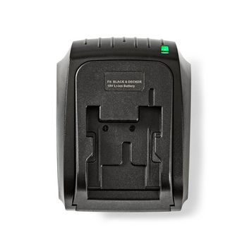 Power Tool Charger | Battery Output 18 V | Black & Decker, Firestorm, Dewalt