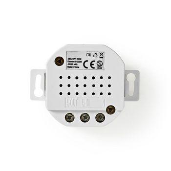 RF Smart Built-In Switch | Dimmable | 40 W - 300 W