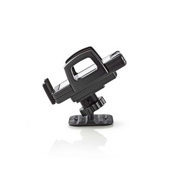 Smartphone Car Mount   3 in 1   Air Vent / Suction Cup / Sticker