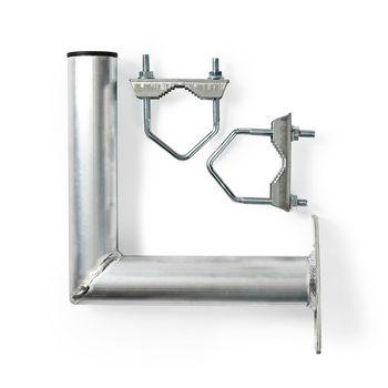 Satellite Balcony Mount | 250mm | Aluminium