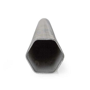 Satellite Mast | Length: 1.0 m | Diameter: 42 mm