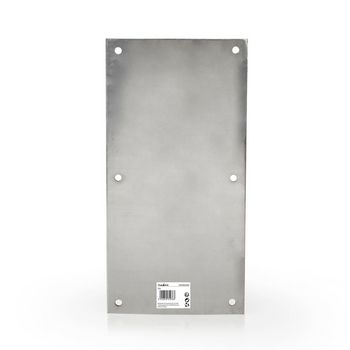 Satellite Wall Mount   600 mm   Aluminium