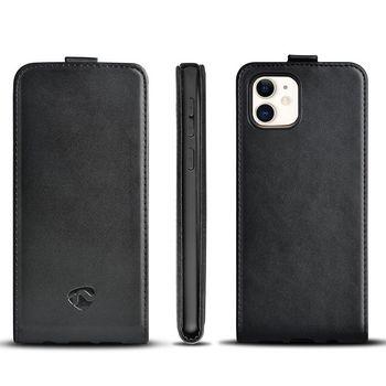 Flip Case for Apple iPhone 11 | Black