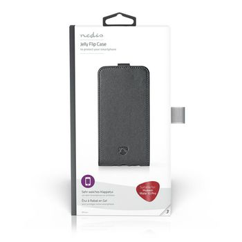 Flipcase voor Huawei Mate 10 Pro | Zwart
