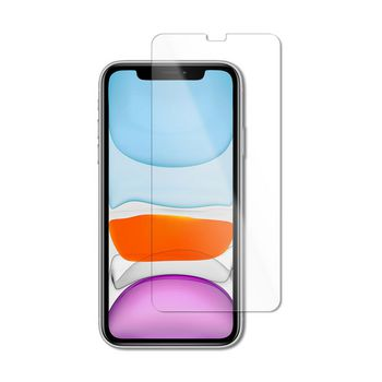 Glass Screen Protector for Apple iPhone XR / 11 | 2.5D Rounded Edge | Transparent