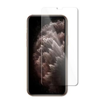 Glass Screen Protector for Apple iPhone Xs Max / 11 Pro Max | 2.5D Rounded Edge | Transparent