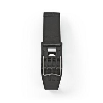 Smartphonehållare för spel | till Xbox One-kontroll | Universell | Justerbar | Svart