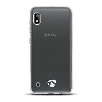 Sehr weiche Schutzhülle für Samsung Galaxy A10 | Transparent