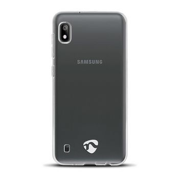 Gelové Pouzdro pro Samsung Galaxy A10 | Průhledné