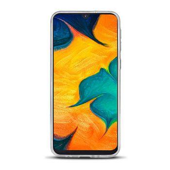 Gelové Pouzdro pro Samsung Galaxy A20/A30 | Průhledné
