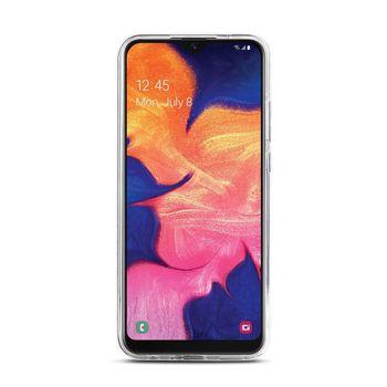 Gelové Pouzdro pro Samsung Galaxy A10e | Průhledné