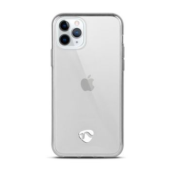 Jelly Case for Apple iPhone 11 Pro | Transparent