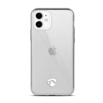 Gelové Pouzdro pro Apple iPhone 11 | Průhledné