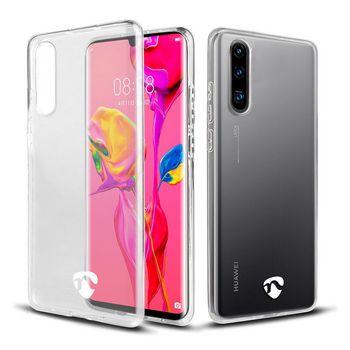 Coque en Gel pour Huawei P30 | Transparent