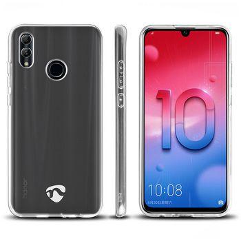 Gel-Deksel for Huawei P Smart 2019 | Gjennomsiktig