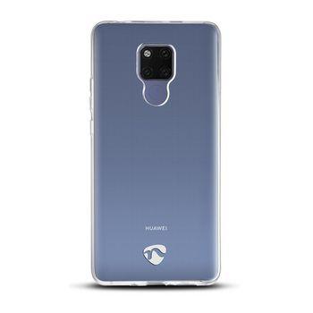 Gel-Deksel for Huawei Mate 20X | Gjennomsiktig