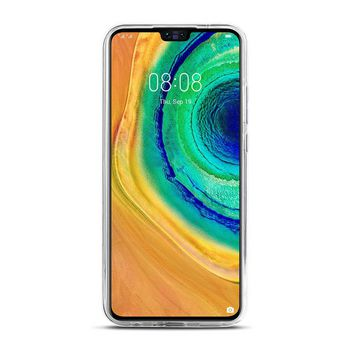 Gelové Pouzdro pro Huawei Mate 30 | Průhledné