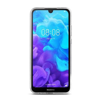 Gelové Pouzdro pro Huawei Y5 2019 / Honor 8s | Průhledné