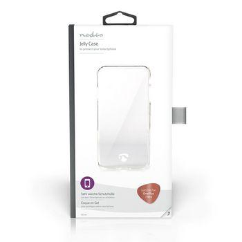 Gelové Pouzdro pro OnePlus 7 Pro | Průhledné