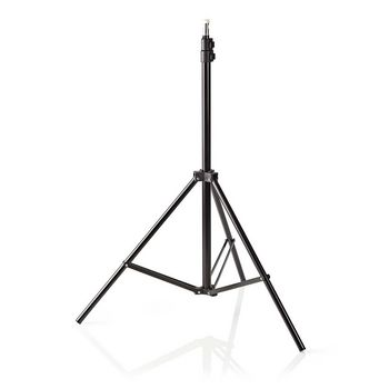 Photo Studio Light Stand | 200 cm | Spigot