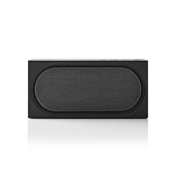 Bluetooth® Speaker | 15 W | Up to 4 Hours Playtime | Black