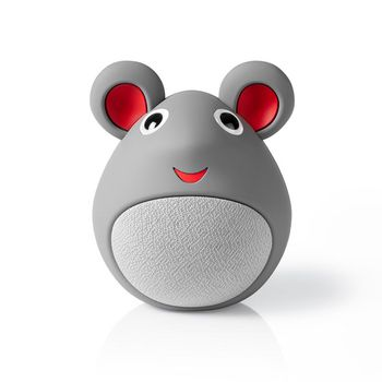 Animaticks Bluetooth Speaker | 3 Uur Speeltijd | Handsfree Bellen | Melody Mouse