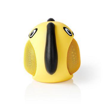 Animaticks Bluetooth Speaker | 3 uur Speeltijd | Handsfree bellen | Dusty Dog