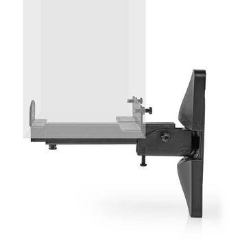Speaker Mount   Full Motion   20 kg   Black