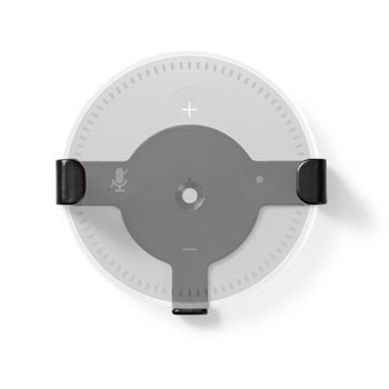 Speaker Wall Mount | Amazon Echo Dot | Fixed | Max 1 kg