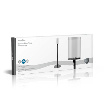 Speaker Floor Stand | Sonos® One / Sonos® Play:1 | Max. 3 kg | Fixed