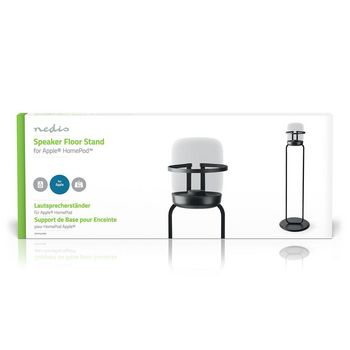 Speaker Stand | Apple homePod | Max. 3 kg | Fixed