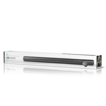 Soundbar | 135 W | 2.0 | Bluetooth® | Remote Control | Wall Mount