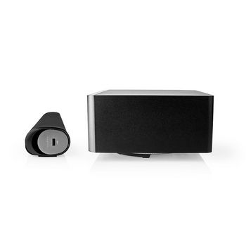 Soundbar | 390 W | 2.1 | Bluetooth® | Subwoofer | Remote Control | Wall Mount