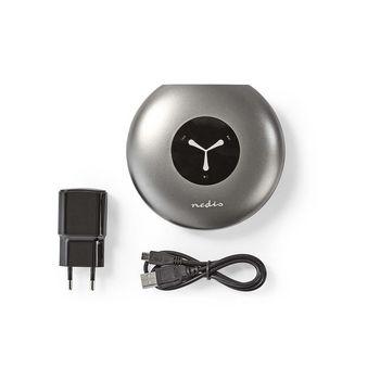 Wireless Multiroom Audio Adapter | Wifi | N-Play Smart Audio