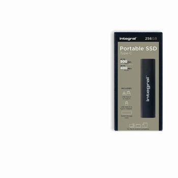 SSD 256 GB |