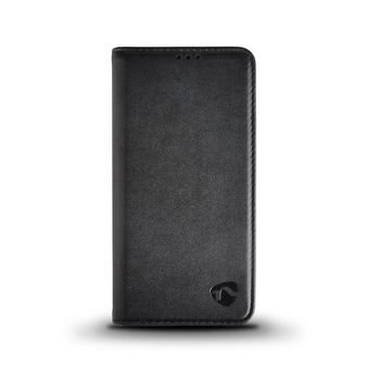 Wallet Book for Samsung Galaxy S10 Plus | Black