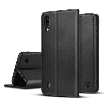 Wallet Book voor Samsung Galaxy M10 | Zwart