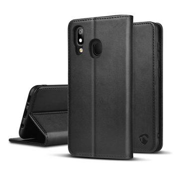 Peněženkové Pouzdro pro Samsung Galaxy A40 | Černé